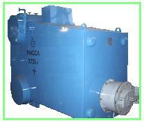 котельная установка пкн 2м технические характеристики